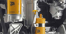 JCB Power Products Fix Mechanic Standby Emergency Power Diesel Wales