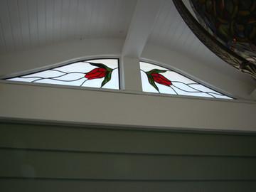 1909 Arch