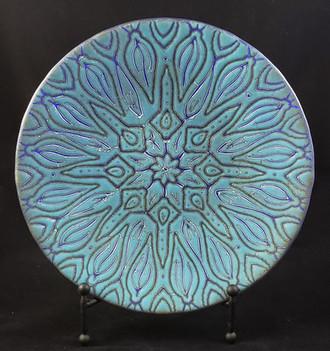 Batik Glass