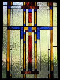Prairie: Frank Lloyd Wright