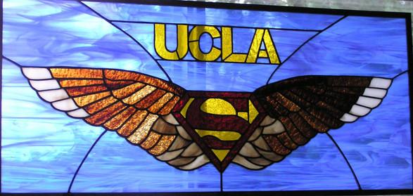 UCLA High Flyer