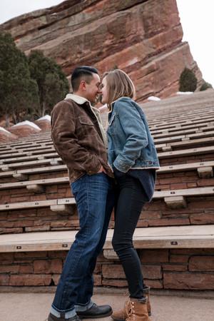 Wedding Photographer | Ashlyn Victoria Photography | Denver, CO