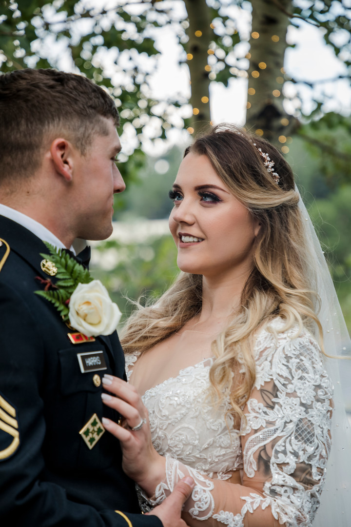 Wedding Photographer | Ashlyn Victoria Photography | Denver, CO
