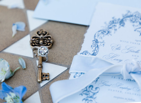 Grant-Humphreys Mansion | Wedding Inspiration