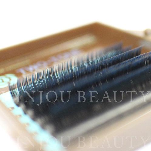NEICHA Two Tone Black / Blue Lashes