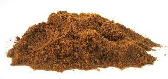 Nutmeg Powder aka Jaifal