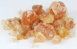 Gum Arabic aka Char Goond