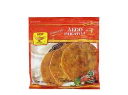 F. Aloo Paratha
