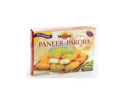 F. Paneer Pakora