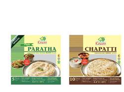 Kawan Paratha/ Chapati