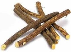Mulethi aka Licorice
