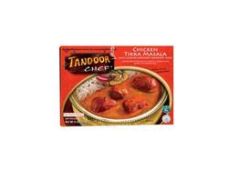 F. Chicken Tikka Masala