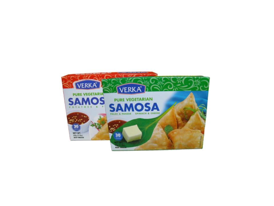 Verka Samosa