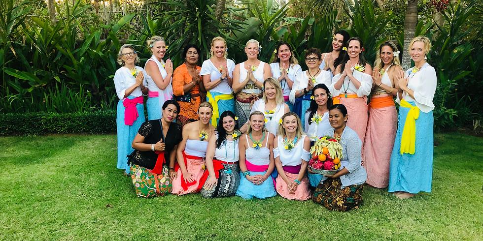 Bali Bliss Yoga Retreat