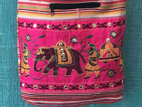 Fun Elephant Bags