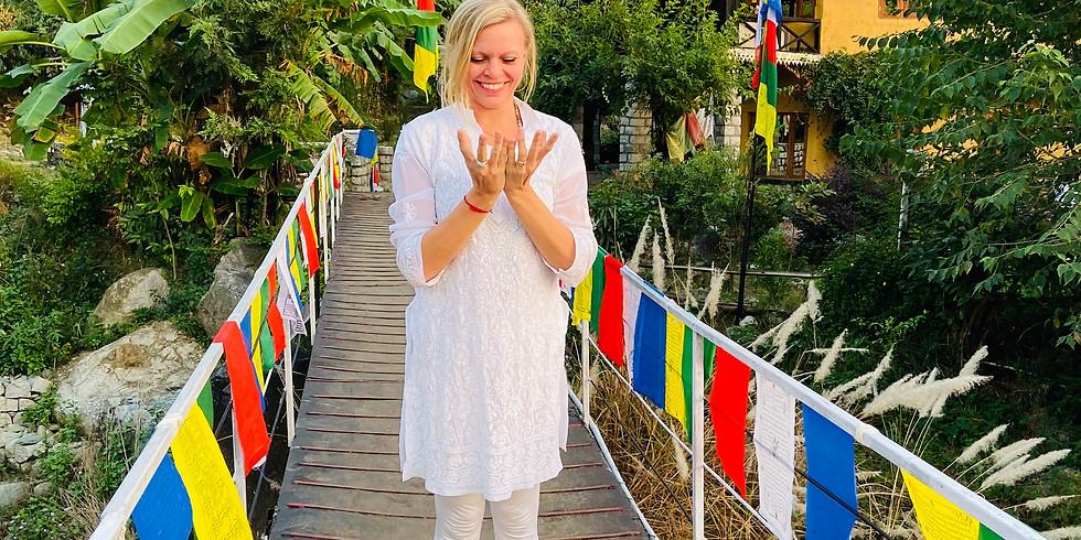 Sacred Himalayan Meditation for Modern Times