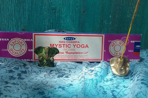 Mystic Incense