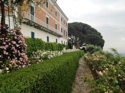 Excursion - Wine Tasting - Tenuta Maria Teresa Garden 1