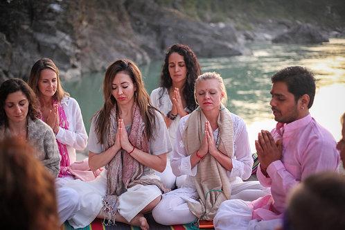Himalayan Meditation Introduction Package
