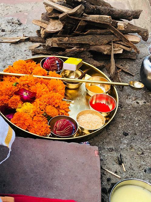 The Essence of India Retreat