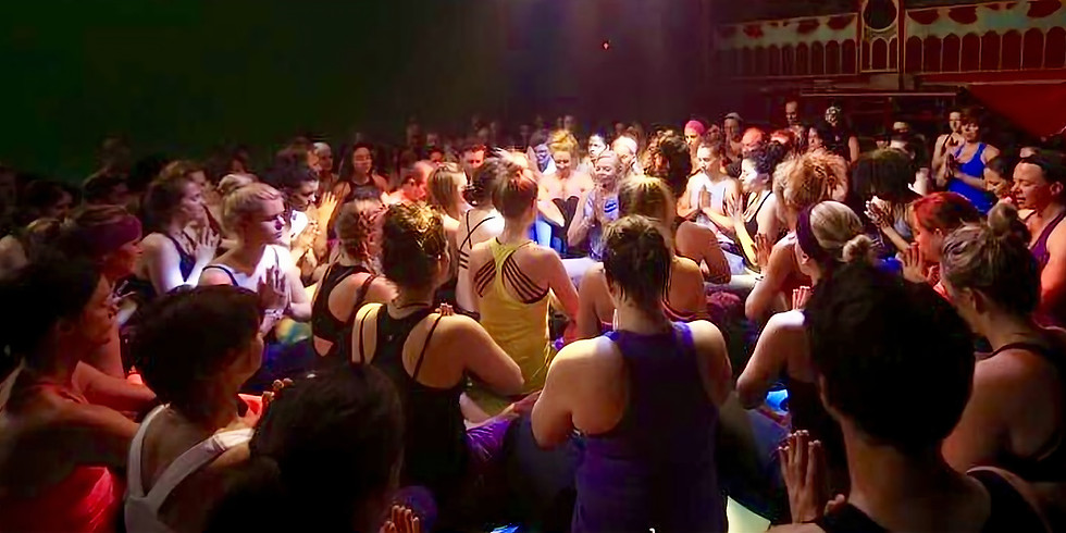 Teachings for the Teachers Weekend 1: Meditation, Kriya, & Nueroplasticity