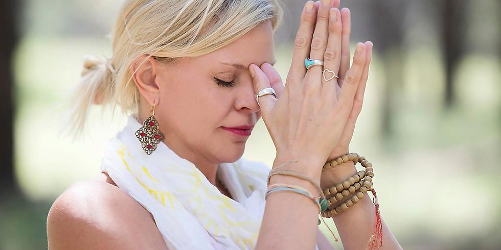 INTRO TO MEDITATION & MALAS