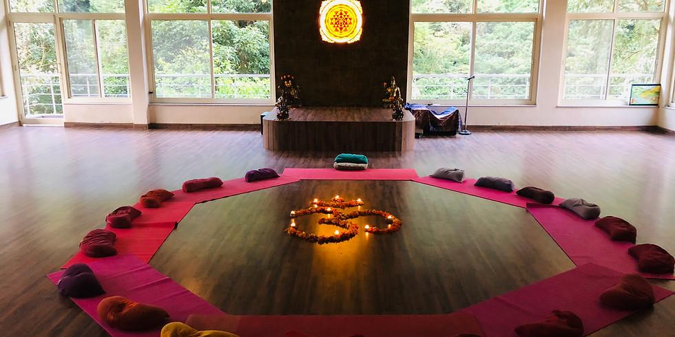 What Is Sattva Yoga