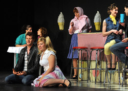 Grease 2005-2009