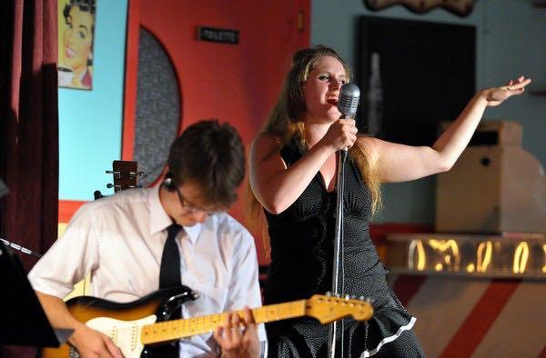 Un mariage rock'n roll 2010