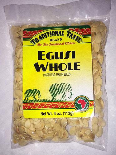 Whole Egusi Seed