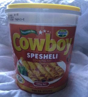 Cowboy Spesheli 500g