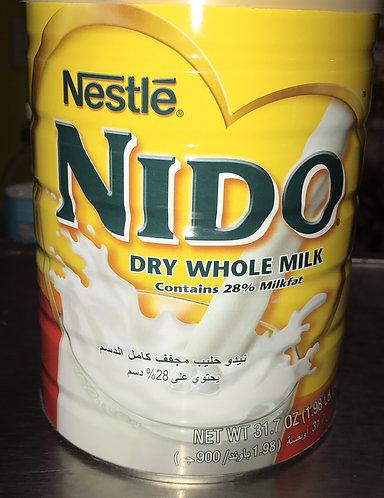 Nido 900 g (2 pack)
