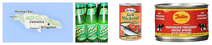 Jamaican Products