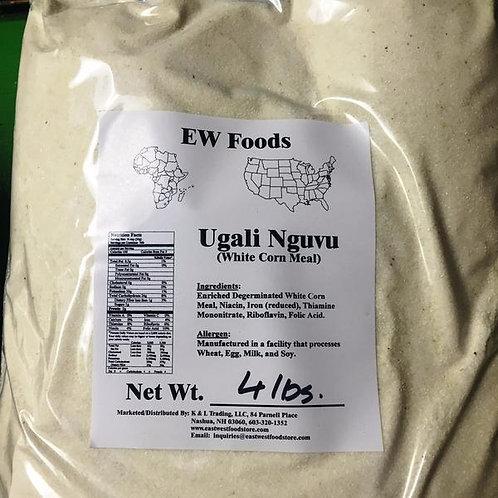 Ugali Flour-white Corn Meal- Simba- Kenyan