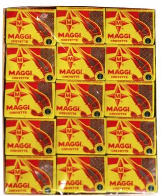 Maggi Crevette Cubes (Bundle of 3)