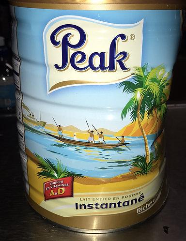 Peak Powdered Milk