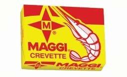 Maggi Crevette
