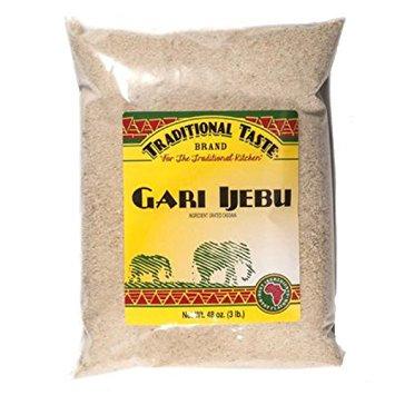Ijebu Gari