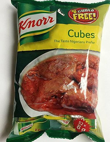Knoor Seasoning Cubes