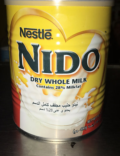 Nido 14.1 OZ (2 pack)