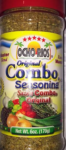 Ocho Rios Combo Seasoning
