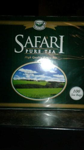 Safari pure tea