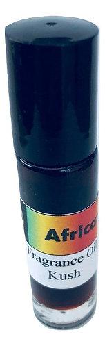 Kush Fragrance Oil