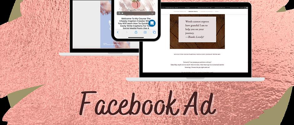 Facebook Ads- 6