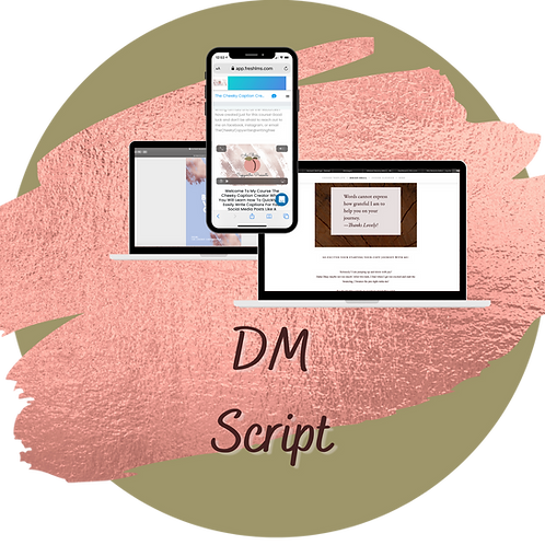 DM Script