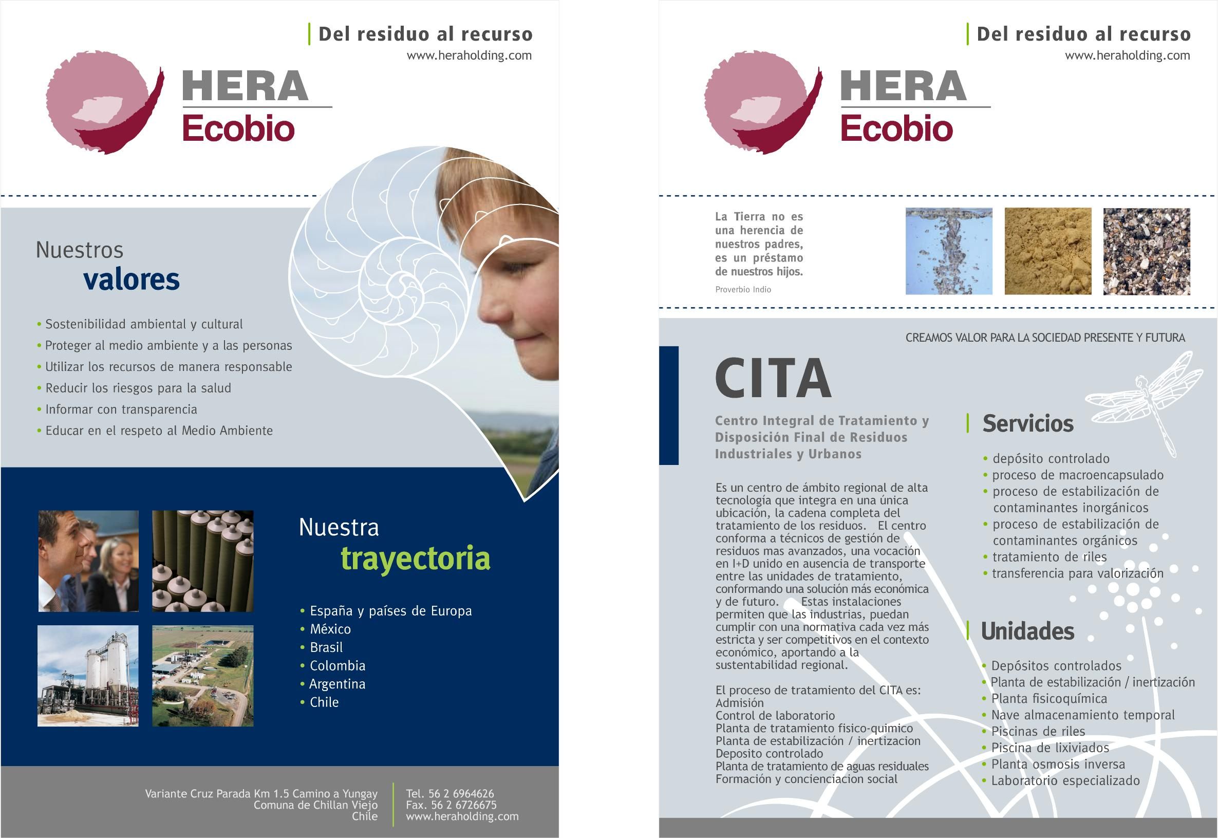 PARA SIAMES / HERA