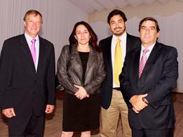 INDEXA recibe Reconocimiento a la Internacionalización GECHS 2013