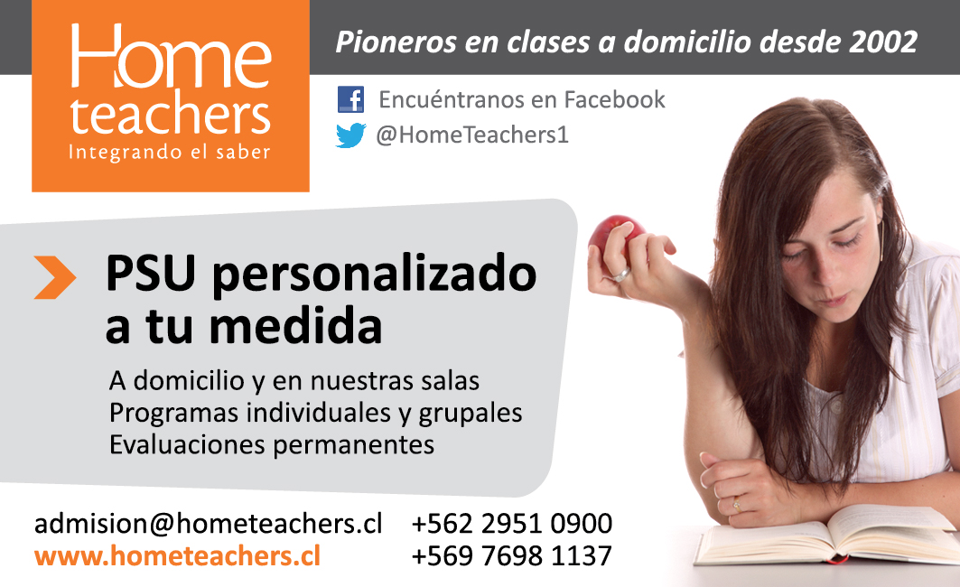 Home Teachers