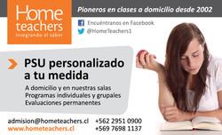 Home Teachers