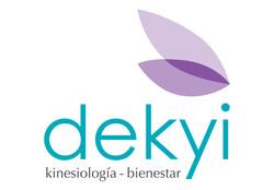 Dekyi logo